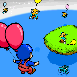 BALLOON FIGHT_0006