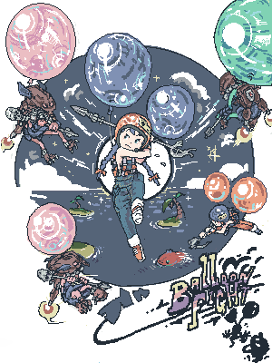 BALLOON FIGHT_0009