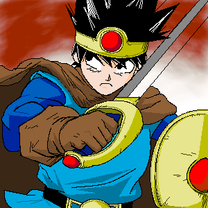 Dragon Warrior III (Dragon Quest III)_0012