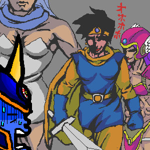 Dragon Warrior III (Dragon Quest III)_0063