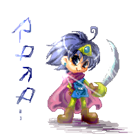Dragon Warrior III (Dragon Quest III)_0065