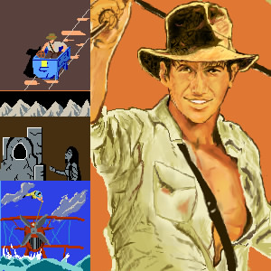 INDIANA JONES and the TEMPLE OF DOOM_0001
