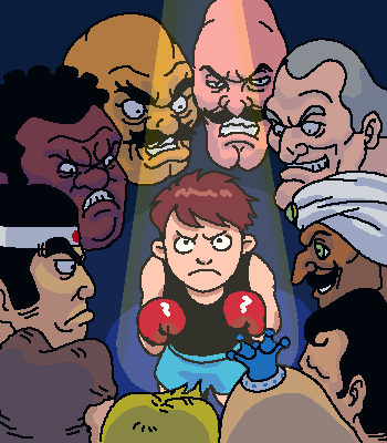 MIKE TYSON'S PUNCH-OUT!!_0001
