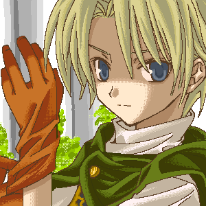 SHINING FORCE II Inishie no Fuuin_0003
